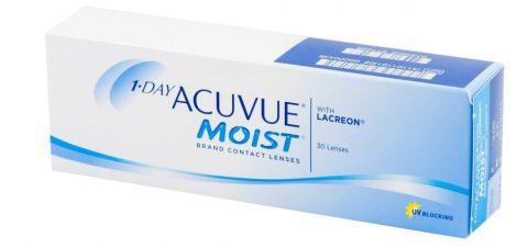 1 Day Acuvue Moist kontaktne leće (30 leća)