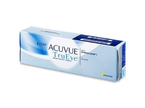 1 Day Acuvue TruEye kontaktne leće (30 leća)