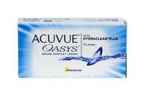 Acuvue Oasys with Hydraclear Plus kontaktne leće (12 leća)