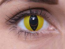 ColourVUE Crazy Cat's Eye (2 kom)