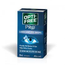Opti-Free Pro Lubricant kapi za oči (10 ml)