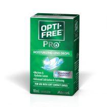 Opti-Free Pro Moisturizing Lens kapi (10 ml)