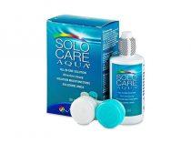 SoloCare Aqua otopina za kontaktne leće (90 ml)